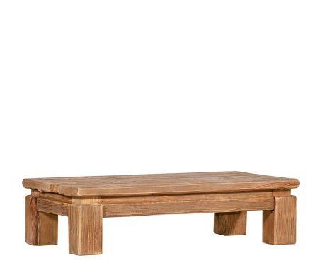 Konferenčný stolík TURTLE