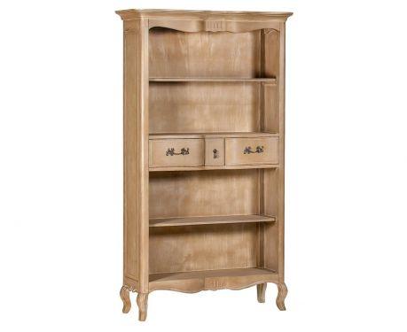 Knihovňa ANNABELLE beige
