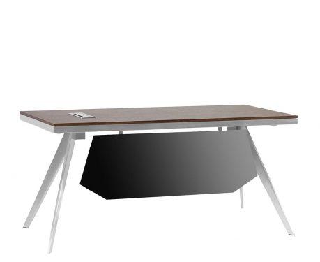 Písací stôl + komoda PLATINUM 16B 160 cm
