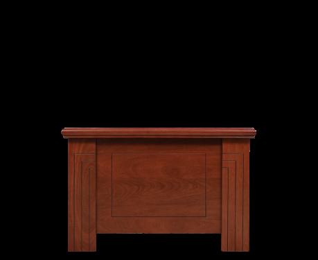 Písací stôl SUPERIOR 120 cm