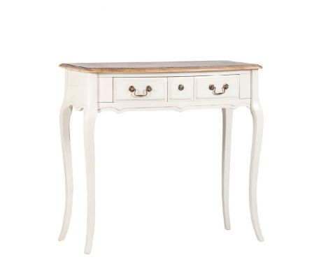 Písací stôl MILLET orech / ecru