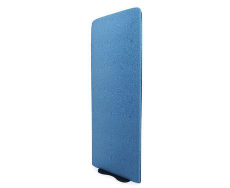 Samostatne stojaci akustický panel 160x60 modrá