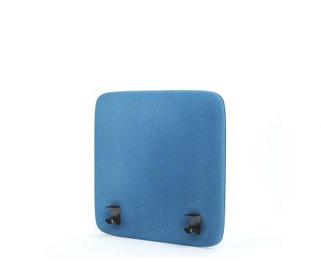 Akustický panel pre písací stôl 60x60 modrá