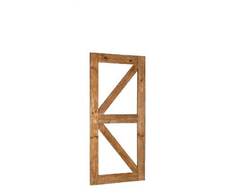 Dekoračný panel BARN DOOR