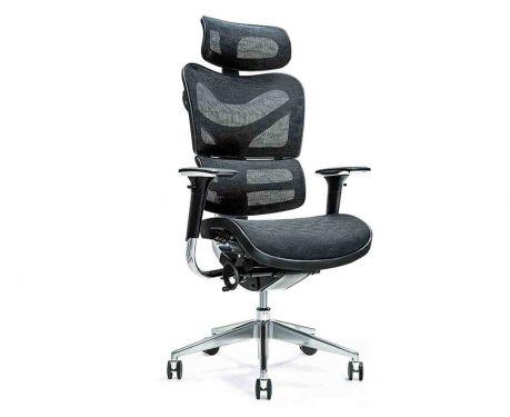 Ergonomické kancelárske kreslo ERGO 700 čierne