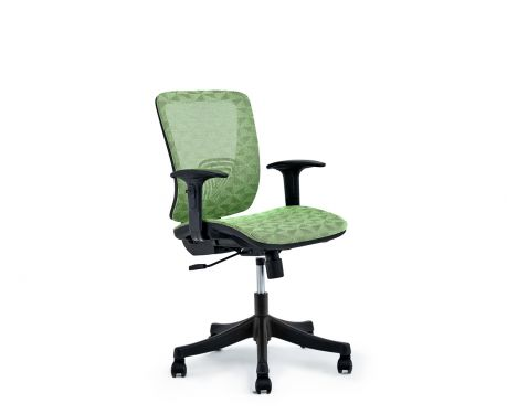Ergonomické kancelárske kreslo ERGO 400 zelené