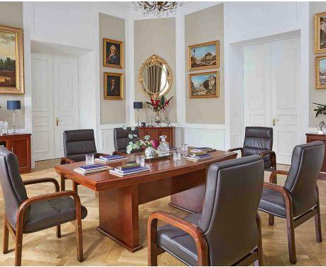 Konferenčný stôl GRAF 180 cm