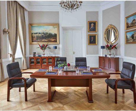 Konferenčný stôl GRAF 200 cm