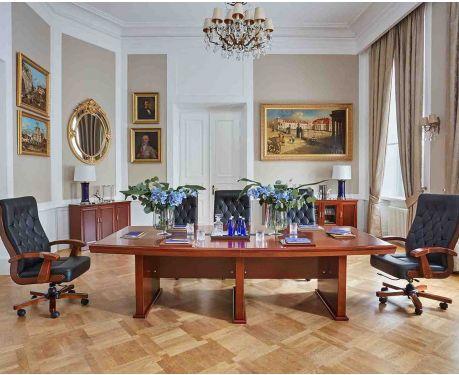 Konferenčný stôl GRAF 280 cm