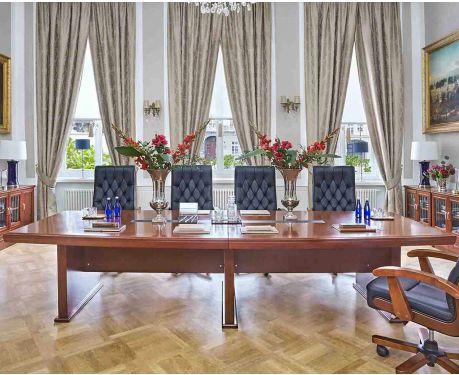 Konferenčný stôl GRAF 360 cm