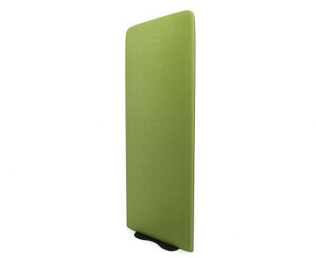 Samostatne stojaci akustický panel 160x60 olivová