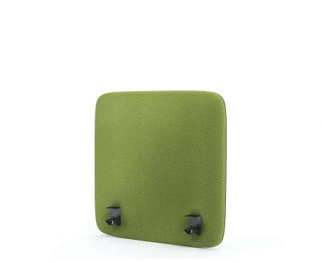 Akustický panel pre písací stôl 60x60 olivová