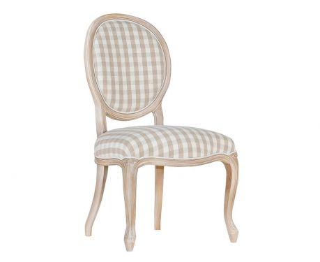 Stolička MARIE beige