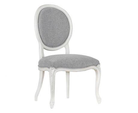 Stolička MARIE blanc