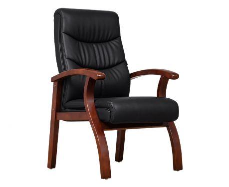 Kancelárska stolička COMFORTE čierna