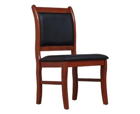 Kancelárska stolička FORUM čierna