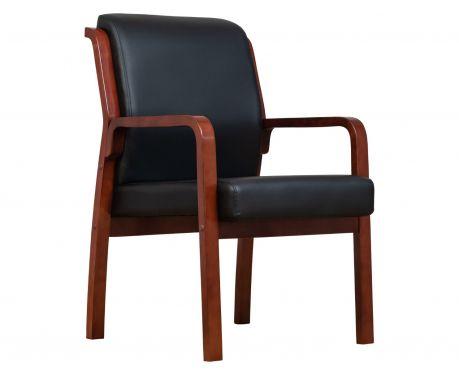 Kancelárska stolička MEETING čierna