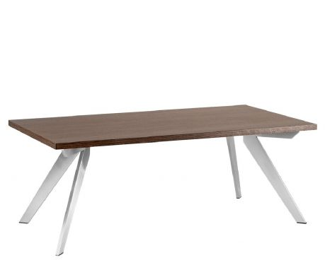 Kancelársky stolík PLATINUM 120