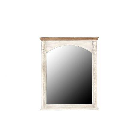 Zrkadlo PISARRO orech / ecru