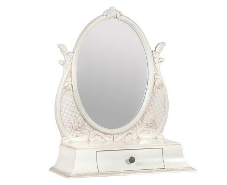 Zrkadlo OVAL