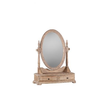 Zrkadlo SPIRO orech taliansky