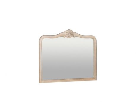 Zrkadlo VERONIQUE beige