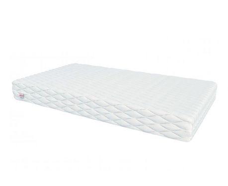 Vreckový matrac s latexom Bolonia 160X200