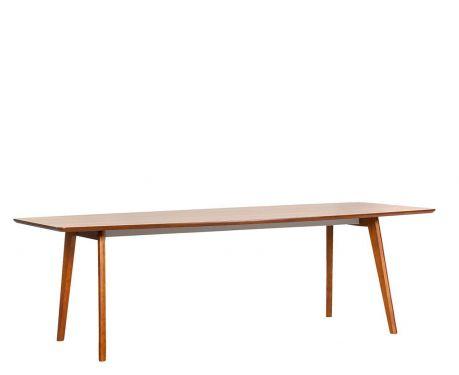 Moderný konferenčný stôl EVOLUTIO E102 200 cm