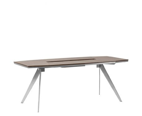 Konferenčný stôl PLATINUM 20D 200 cm