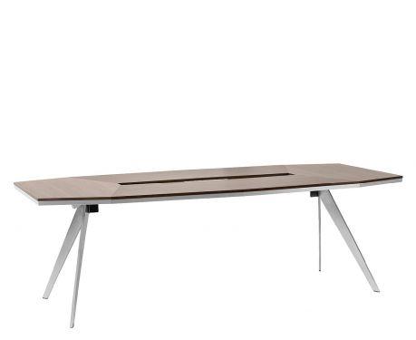 Konferenčný stôl PLATINUM 24D 240 cm