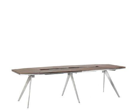 Konferenčný stôl PLATINUM 28D 280cm