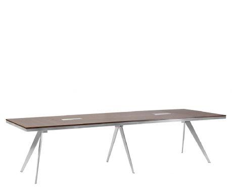 Konferenčný stôl PLATINUM 32D