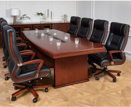 Konferenčný stôl GRAF 400 cm