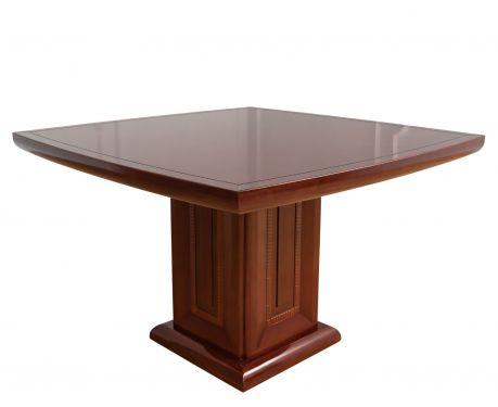 Kancelársky stolík DUNKAN 120 cm