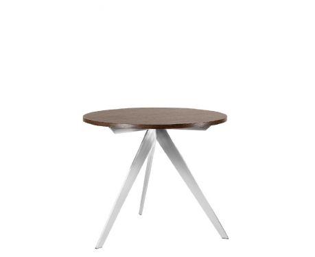 Okruhlý stolík PLATINUM 90D