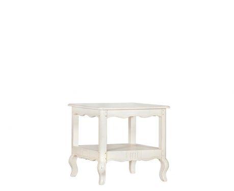 Konferenčný stolík VERA blanc