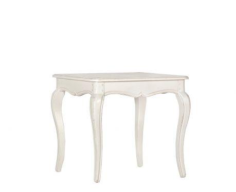 Konferenčný stolík OLIVE blanc