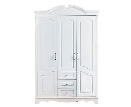 Šatník 3 dverový VICTORIA 806