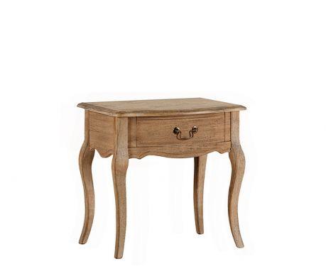 Nočný stolík VIVIN orech taliansky