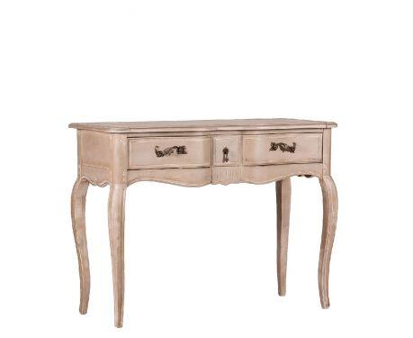 Toaletný stolík CLAIRE beige