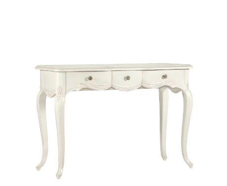 Písací stôl SHINING BRIDE