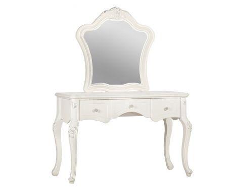 Toaletný stolík so zrkadlom LA PERLE 903