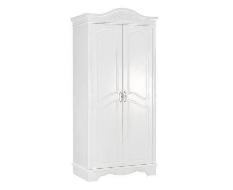 Šatník 2 dverový VICTORIA 806B